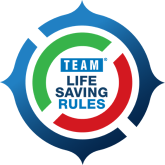 TEAM Life Saving Rules